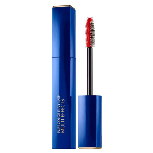 Estee Lauder Pure Color Envy Lash Color Тушь для ресниц  02 Blue туши ga de тушь для ресниц lash fever blue