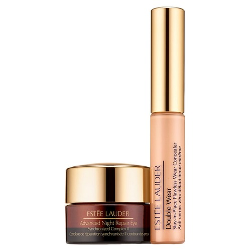 Estee Lauder ANR+Double Wear Набор миниатюр ANR+Double Wear Набор миниатюр