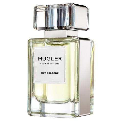 Mugler Les Exceptions Hot Cologne Парфюмерная вода Les Exceptions Hot Cologne Парфюмерная вода цена