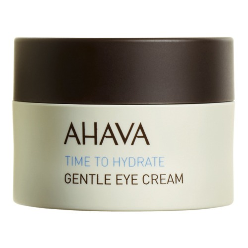 AHAVA TIME TO HYDRATE Нежный крем для кожи вокруг глаз TIME TO HYDRATE Нежный крем для кожи вокруг глаз for bmw f10 carbon fiber mirror cover 5 6 7 series f12 f13 f06 rear side view mirror cover car styling replacement style 2014 up