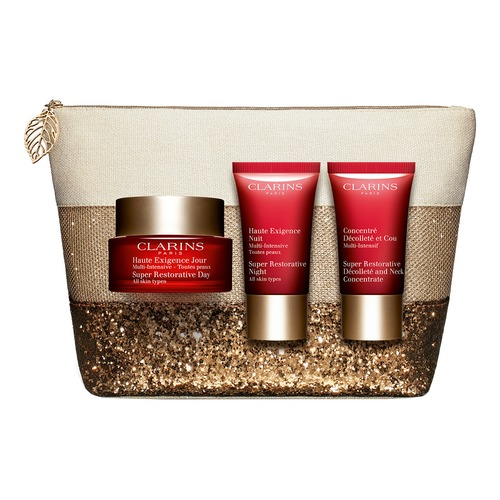 Clarins Multi-Intensive Набор Multi-Intensive Набор