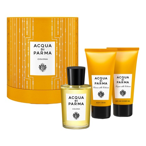 Acqua di Parma Набор COLONIA Набор COLONIA acqua di parma colonia club дезодорант стик colonia club дезодорант стик