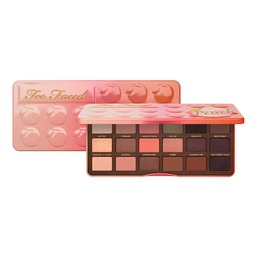 TOO FACED SWEET PEACH Палетка теней