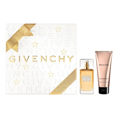 Givenchy Набор Dahlia Divin Набор Dahlia Divin givenchy подарочный набор givenchy 20d s