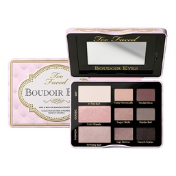 TOO FACED BOUDOIR EYES Палетка теней