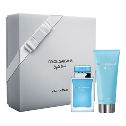 Набор LIGHT BLUE EAU INTENSE