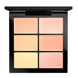 PRO CONCEAL AND CORRECT PALETTE LIGHT Палетка для коррекции лица