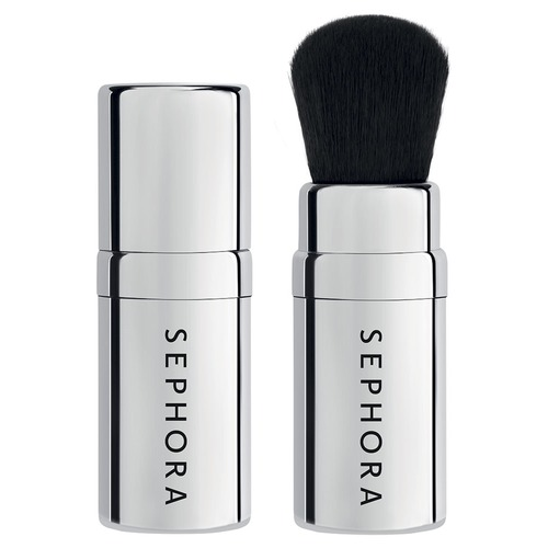 SEPHORA COLLECTION Кисть для пудры в складном футляре