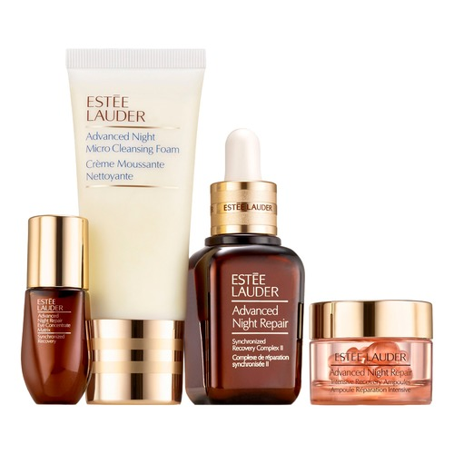 Estee Lauder Adavnced Night Repair Always On Набор средств ухода Adavnced Night Repair Always On Набор средств ухода estee lauder anr 15ml
