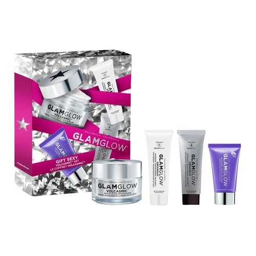 GlamGlow SEXY SKINCARE SET Набор для лица SEXY SKINCARE SET Набор для лица glamglow supermud set набор для лица supermud set набор для лица