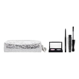 SNOW BALL EYE BAG SMOKY PINK Набор для глаз