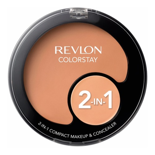 Revlon ColorStay Тональная основа и консилер 2в1 240 Medium Beige консилер absolute new york radiant cover 04 цвет 04 light medium neutral variant hex name b68161