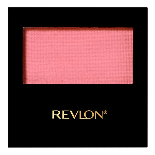 Revlon Powder Blush Румяна 001 Oh baby Pink pro 15pcs tz makeup brushes set powder foundation blush eyeshadow eyebrow face brush pincel maquiagem cosmetics kits with bag