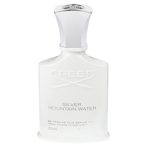 Creed SILVER MOUNTAIN WATER Парфюмерная вода SILVER MOUNTAIN WATER Парфюмерная вода hot air pressure eye massager with mp3 6 functions dispel eye bags eye magnetic far infrared heating eye care