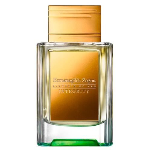 Ermenegildo Zegna ELEMENTS OF MAN INTEGRITY Парфюмерная вода