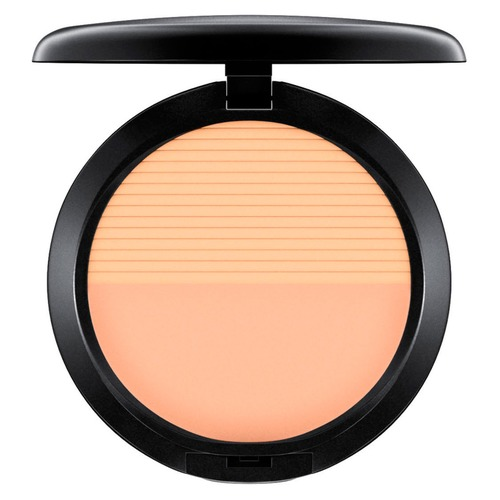 MAC STUDIO WATERWEIGHT Компактная крем-пудра для лица Light Plus mac studio fix powder plus foundation пудра для лица nw25