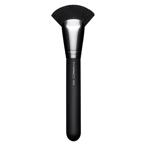 MAC SYNTHETIC FACE FAN BRUSH №141 Кисть SYNTHETIC FACE FAN BRUSH №141 Кисть кисть isadora face sculptor brush 1 шт