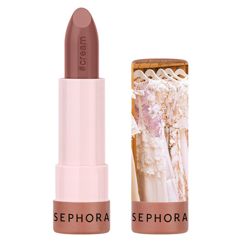 SEPHORA COLLECTION Lipstories Губная помада №20 Buzz me sephora collection mixology nude