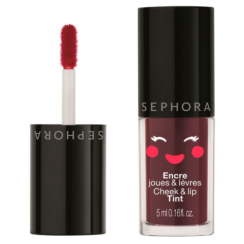 SEPHORA COLLECTION Тинт для губ и щек Тинт для губ и щек