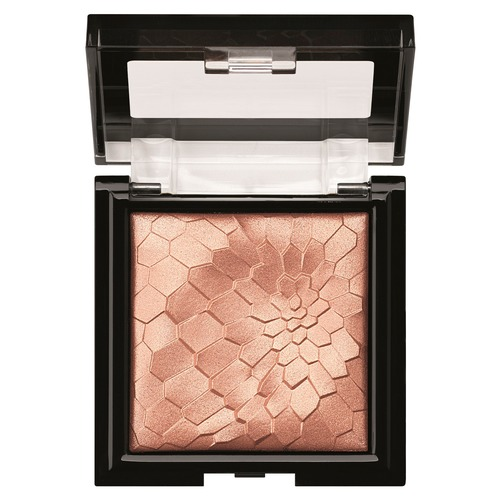 SEPHORA COLLECTION Face Shimmering Powder Пудра-хайлайтер №02 Natural glow graftobian пудра для лица face powder 4 оттенка пудра для лица face powder 4 оттенка 141 г skin tone dark темная