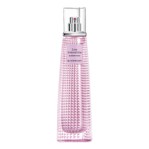Givenchy Live Irresistible Blossom Crush Туалетная вода Live Irresistible Blossom Crush Туалетная вода fendi fan di blossom туалетная вода 50 мл