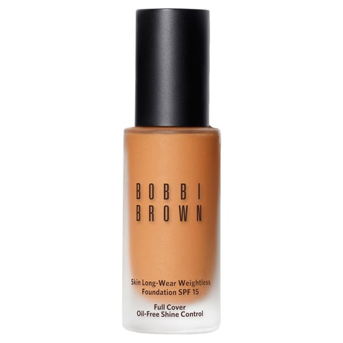 Bobbi Brown Skin Long-Wear Weightless Foundation Устойчивое тональное средство Golden Natural bosck top luxury brand watch men casual brand watches male quartz watches men waterproof business watch military stainless steel