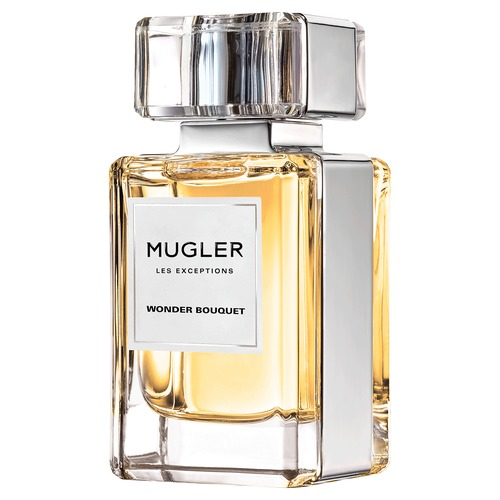 Mugler Les Exceptions Wonder Bouquet Парфюмерная вода