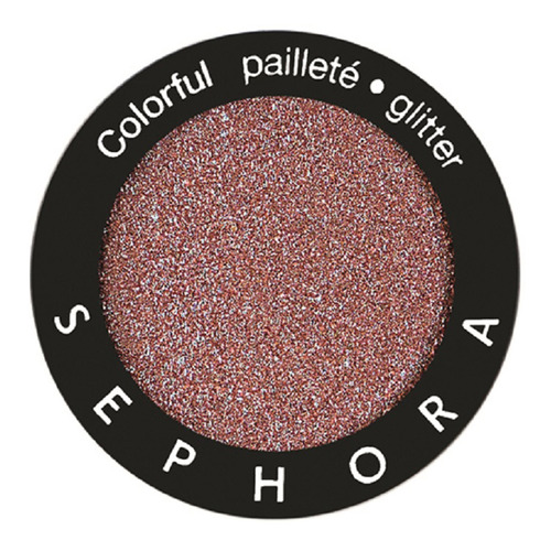 SEPHORA COLLECTION Colorful Тени для век №281 sephora collection colorful 5 палетка теней 01 smoky