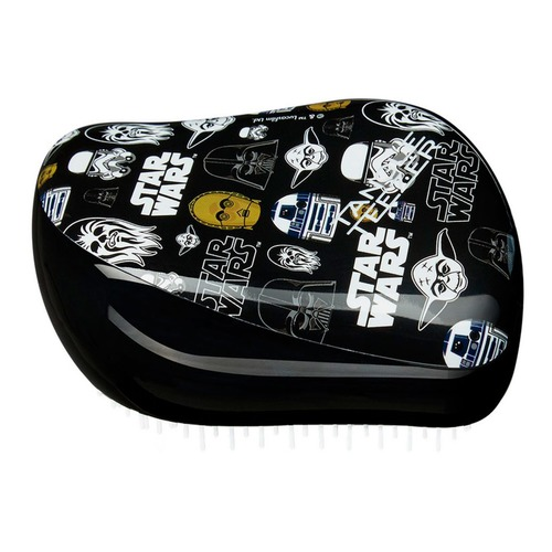 Tangle Teezer Расческа Compact Styler Star Wars Iconic Расческа Compact Styler Star Wars Iconic расческа tangle teezer compact styler hello kitty pink 1 шт