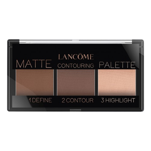 Lancome Teint Idole Ultra Palette Палетка для контуринга Light Medium цены онлайн