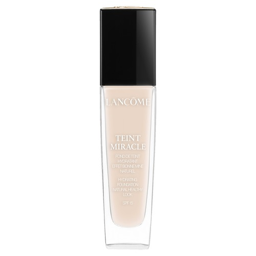 Lancome Teint Miracle Тональный флюид SPF15 02 Lys Rose lancome miracle forever