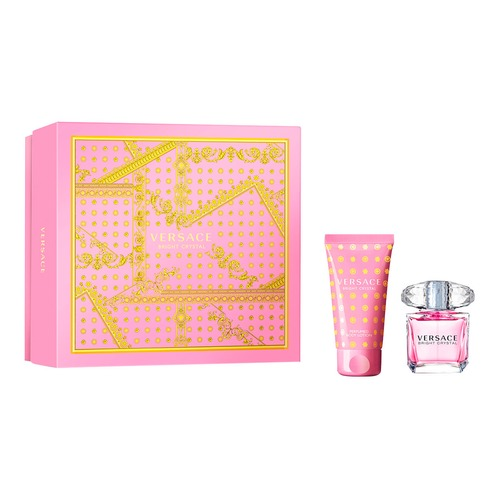 Versace Набор Bright Crystal Набор Bright Crystal