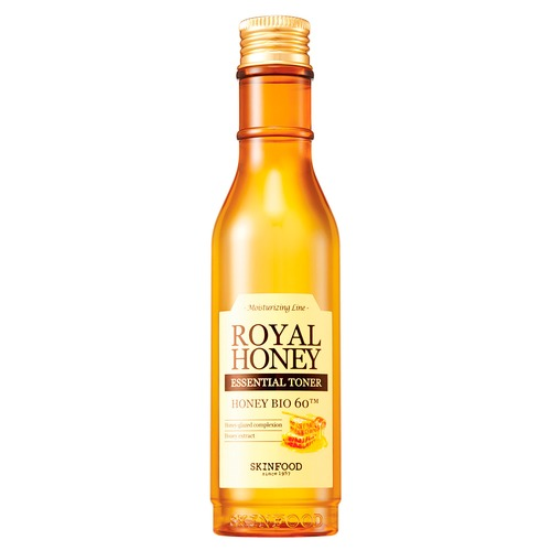 SKINFOOD ROYAL HONEY Тоник для лица ROYAL HONEY Тоник для лица skinfood royal honey крем для лица royal honey крем для лица