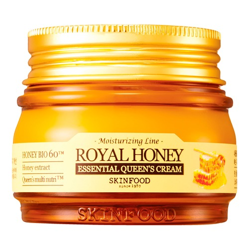 SKINFOOD ROYAL HONEY Крем для лица ROYAL HONEY Крем для лица skinfood royal honey крем для лица royal honey крем для лица