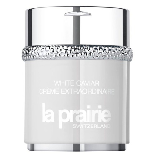 La Prairie White Caviar Extraordinaire Крем для лица увлажняющий White Caviar Extraordinaire Крем для лица увлажняющий дневной увлажняющий крем для лица rolanjona lulanjina perfect white moisturizing face cream