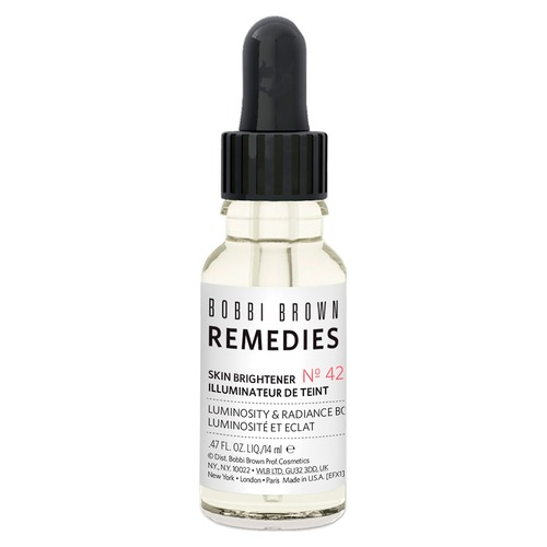 Bobbi Brown Remedies Skin Brightener Эликсир для улучшения тона кожи Remedies Skin Brightener Эликсир для улучшения тона кожи home treatment for allergic rhinitis phototherapy light laser natural remedies for allergic rhinitis