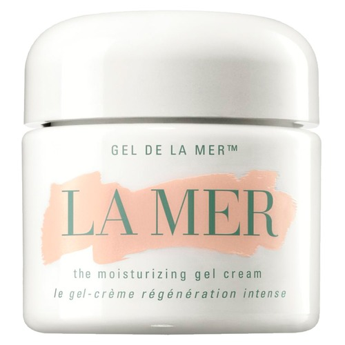 La Mer Увлажняющий и успокаивающий гель-крем The Moisturizing Cool Gel Cream chi luxury black seed oil curl defining cream gel