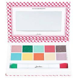 LANCOME Eye Sugar Palette Палетка
