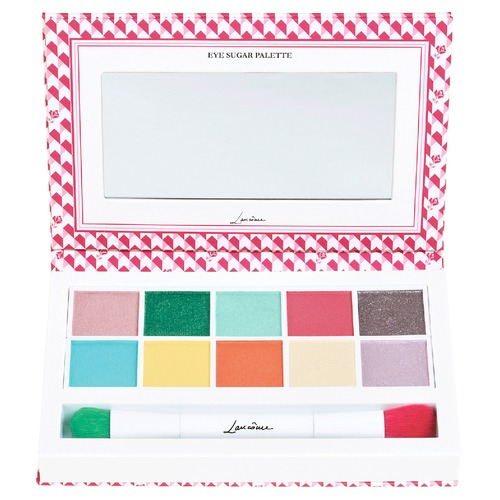 Lancome Eye Sugar Palette Палетка Eye Sugar Palette Палетка sephora collection miniature palette палетка теней в ассортименте cookie