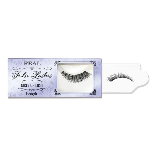 Benefit Real False Lashes: Girly Up Lash Накладные ресницы