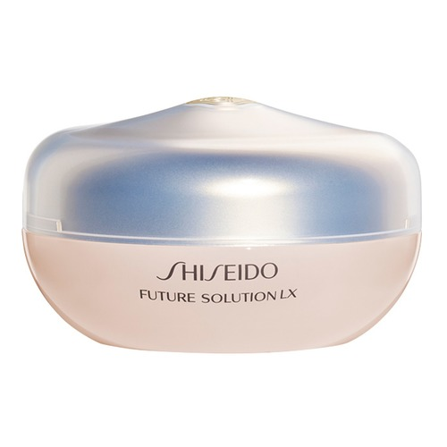 Shiseido Future Solution LX Рассыпчатая пудра с эффектом сияния E shiseido future solution lx e total radiance loose powder