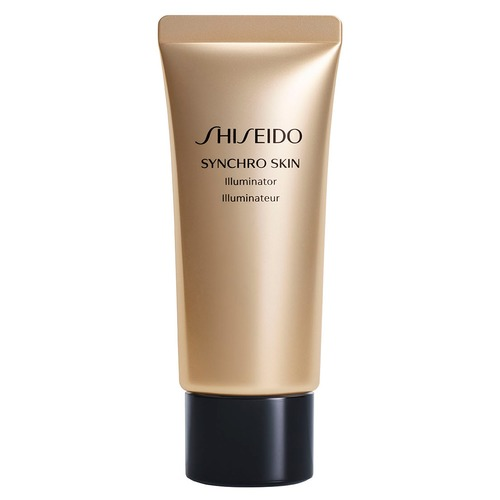 Shiseido PURE GOLD