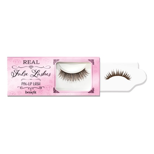 Benefit Real False Lashes: Pin-Up Lash Накладные ресницы