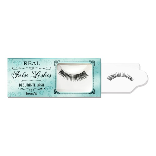 Benefit Real False Lashes: Debutante Lash Накладные ресницы