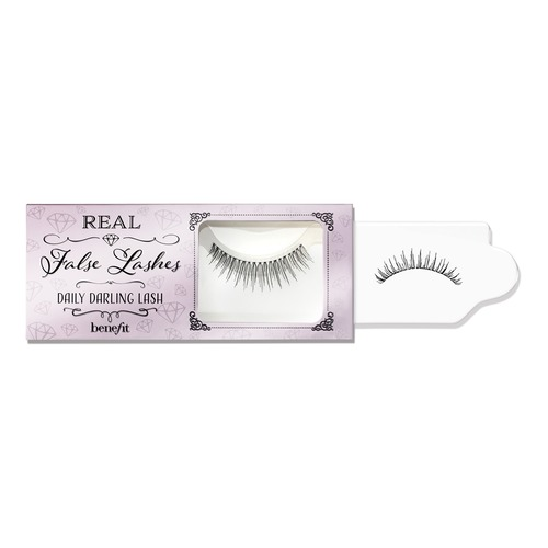 цена на Benefit Real False Lashes: Daily Darling Lash Накладные ресницы Real False Lashes: Daily Darling Lash Накладные ресницы