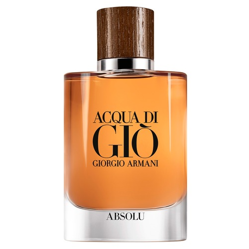 ACQUA DI GIO HOMME ABSOLU Парфюмерная вода