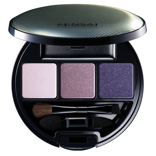 Sensai Eye Shadow Palette Набор теней для век ES 14 сумерки