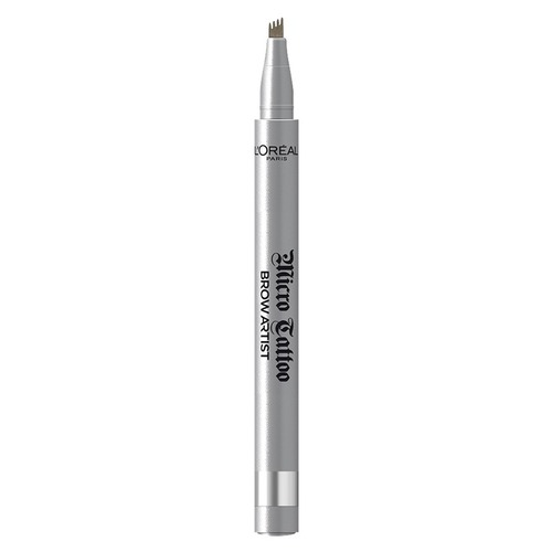 L'Oreal Paris Brow Artist Micro Tattoo Лайнер для бровей Брюнет