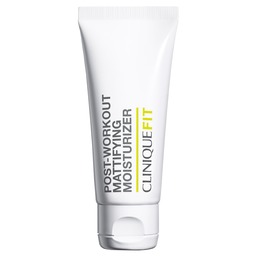 Post-Workout Mattifying Moisturizer Матирующий крем
