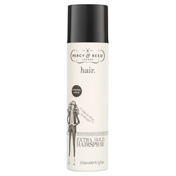 STYLING Hairspray Incredibly strong hold